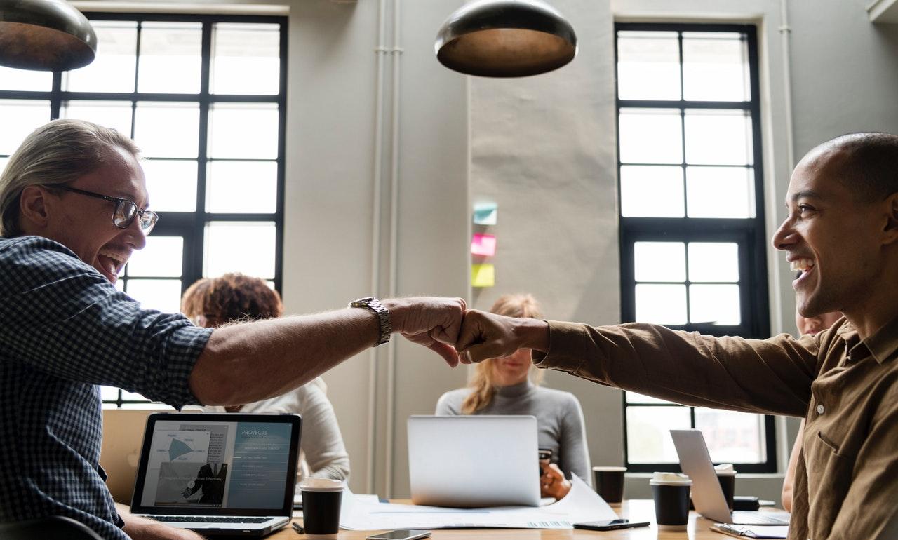 4 Succesfactoren voor kennisdeling in jouw organisatie