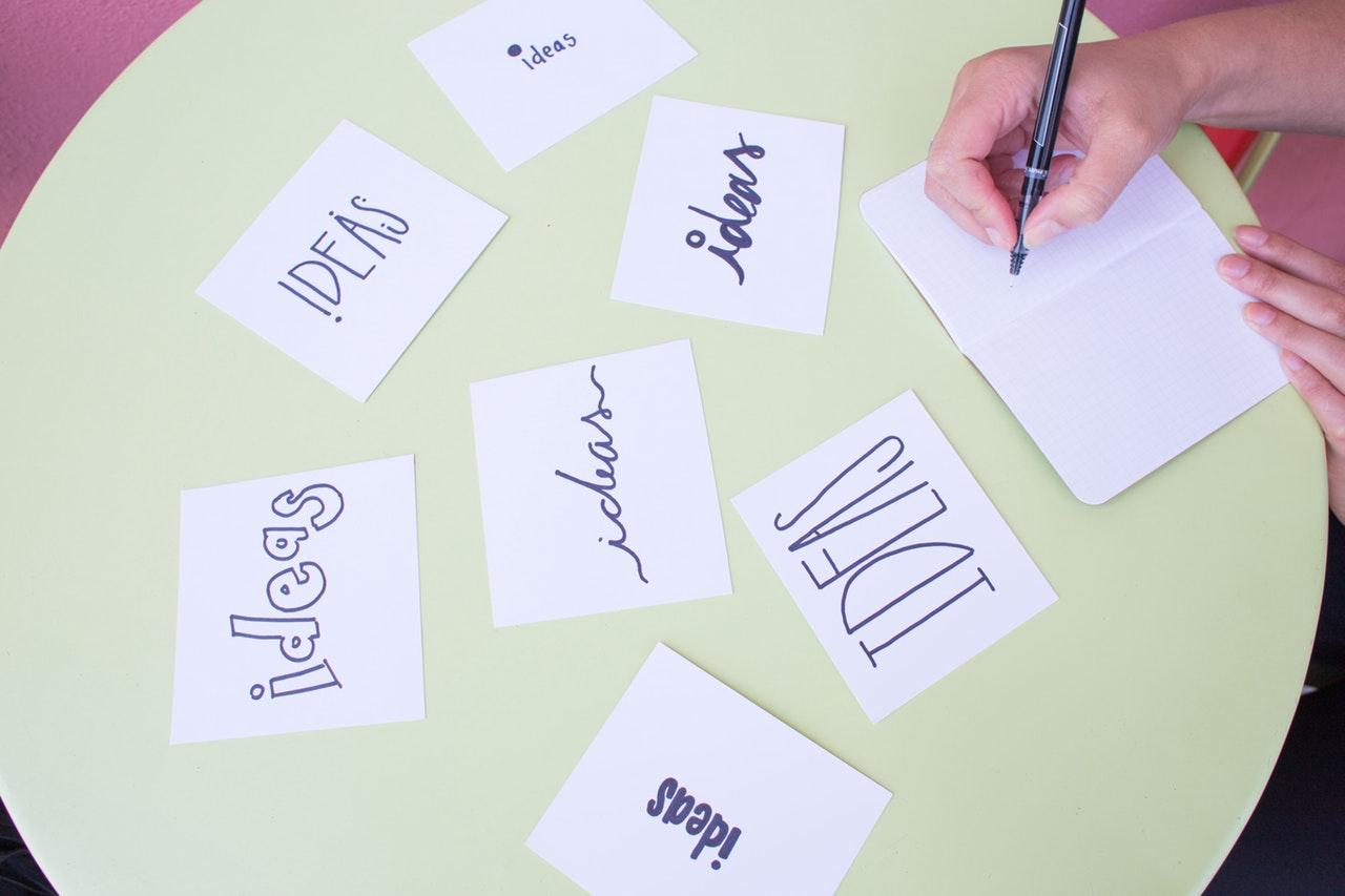 7 tips voor het geven van een workshop + oefeningen!