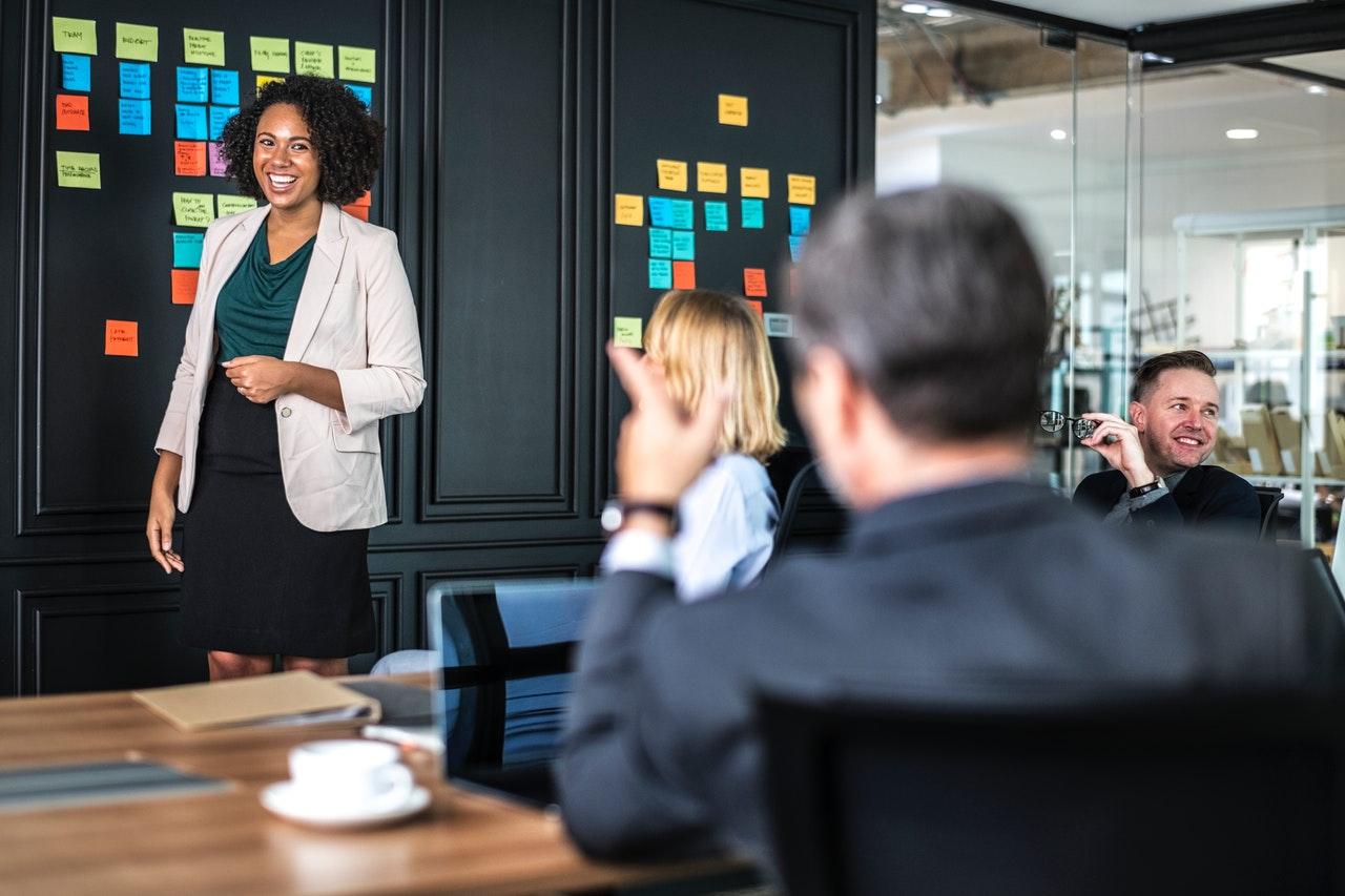 Het waarom van leren en kennisdeling in organisaties