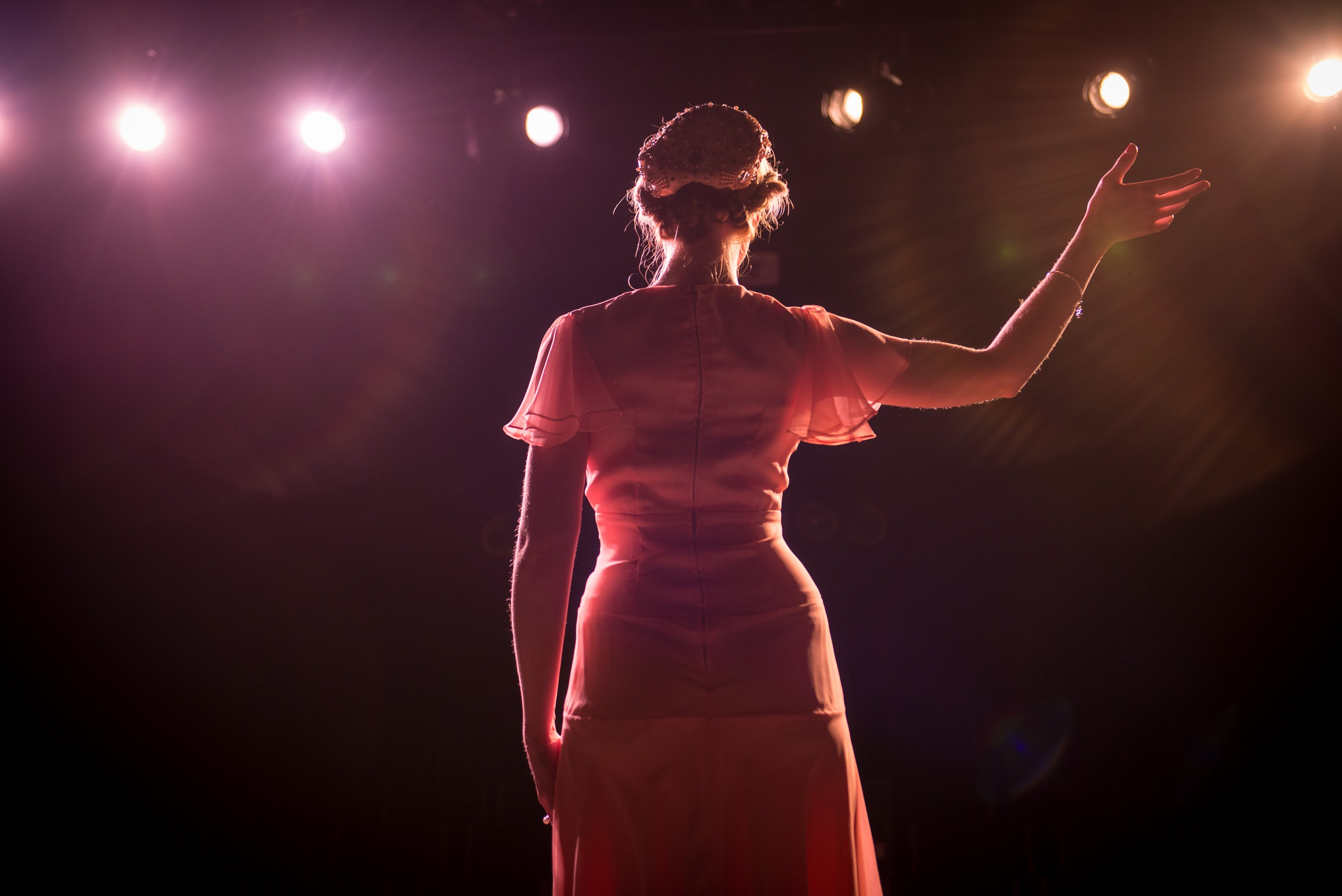 Theater in een Training – Wat kan een trainer leren van theater?